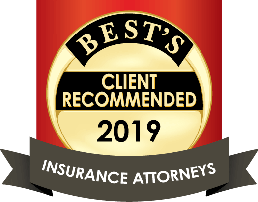 AM Best 2019 Client Recommended